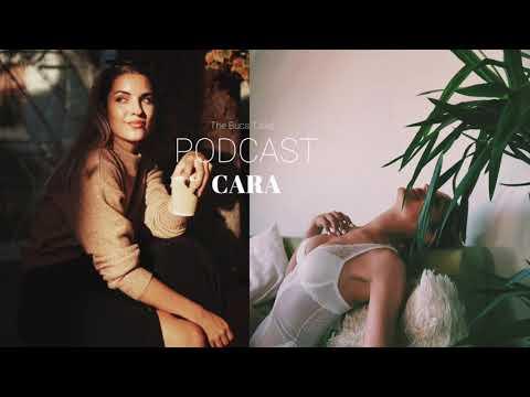 EP. 50 CARA LOVES LINGERIE - Zmyselnosť, ženskosť, Sebavedomie A Sexualita