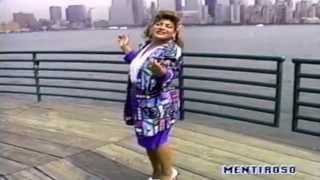 Anita Lucia Proaño - Mentiroso - Video Official HD YouTube Videos