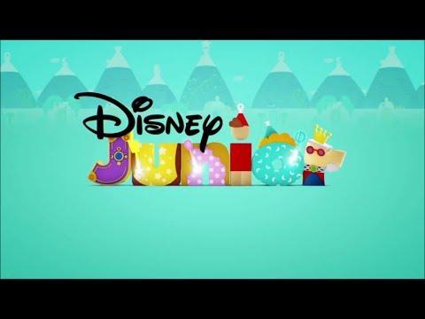 Disney Junior Bumpers (Compilation)
