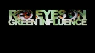 RED EYES ON GREEN INFLUENCE - FIOSOMA x AIMÉ 16BARS x HOLYRICK