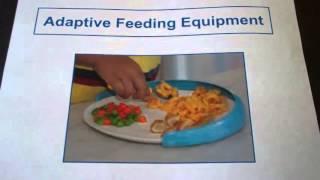 Adaptive Feeding Equipment