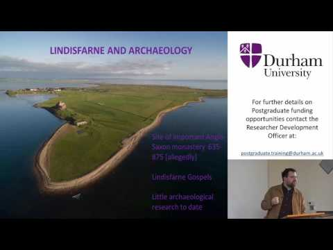 Crowdfunding Lindisfarne