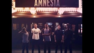 5 Seconds Of Summer - Amnesia (Boys Of Fall Cover)