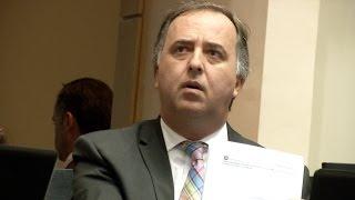 Aprovada admissibilidade de PEC que limita pensão de ex-governadores