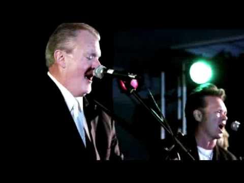Jim Irsay w/John Mellencamp, Stephen Stills, Mike Mills - Turn The Page