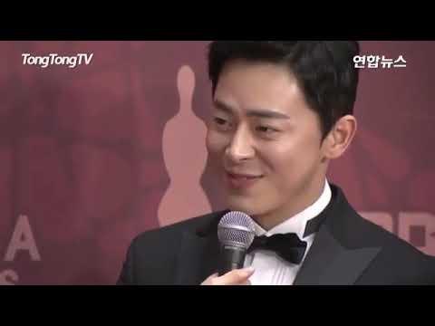 Jo Jung Sook at Red Carpet MBC Drama Awards 2017