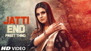 Jatti End (G Guri, Preet Thind) Mp3 Song Download