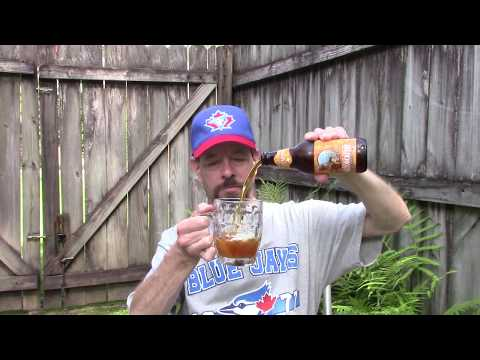 Louisiana Beer Reviews: Saint Arnold Oktoberfest Revisited (Special Edition)