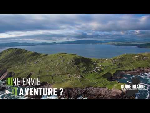 Irlande : Partez à la découverte !