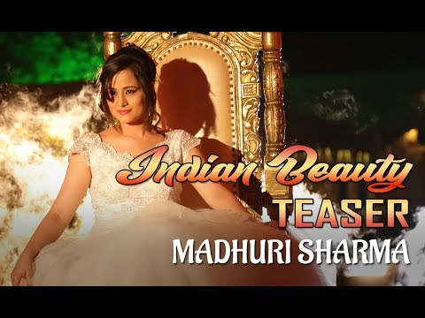 Song Teaser: Indian Beauty | Madhuri Sharma
