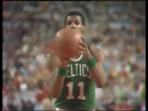 Nba finals Phoenix Suns  Boston Celtic 80–87 part 6