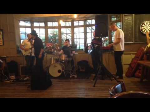 Love Music Entertainment - The Glen Parish Band - Happy