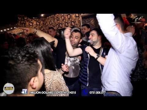 Florin Salam - Constantine Constantine (Million Dollars) LIVE 2014
