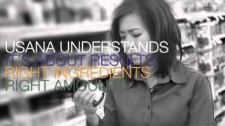 USANA Health Core Products