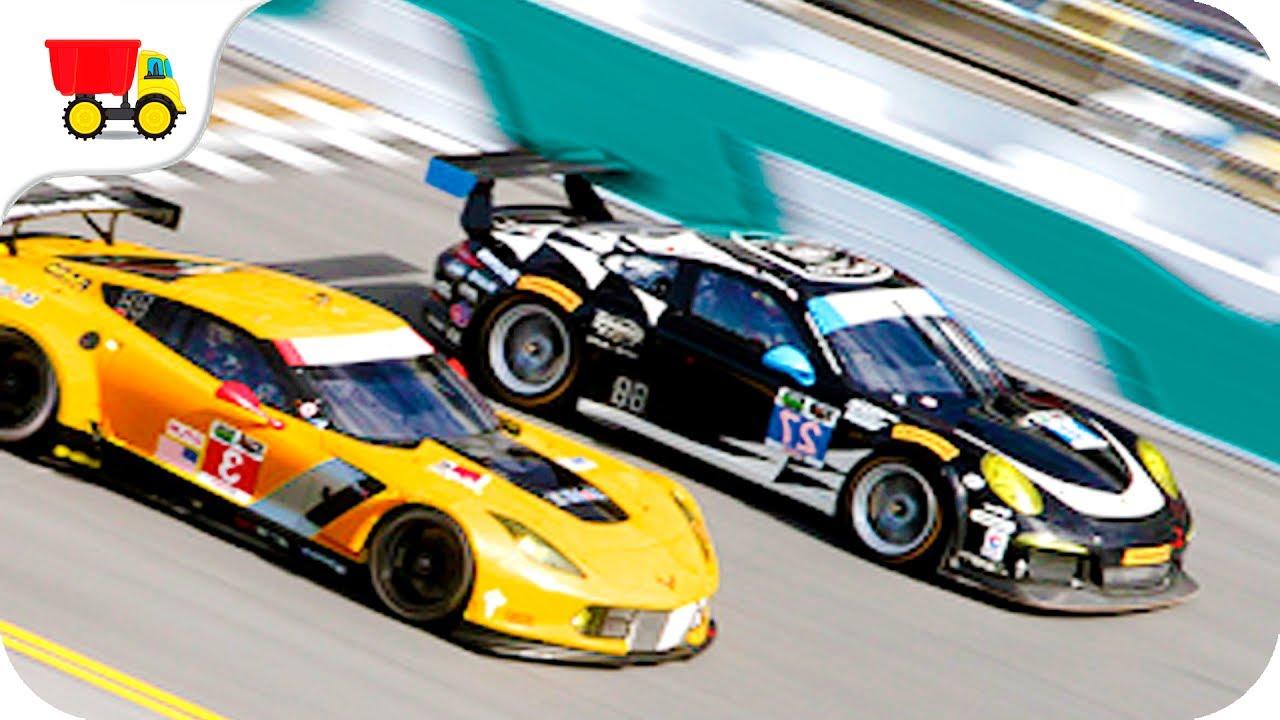 Car Racing Games - Turbo Drift 3D Car Racing 2017 - Gameplay ...
