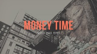 "[FREE] ""MONEY TIME"" - Hard Trap Beat Instrumental (Prod. Woody Beats)"