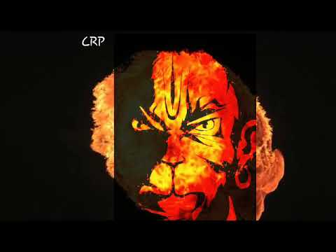 Re re re bajarangi|Hanuman fire effect |kannada whatsapp video|whatsapp status |download is given
