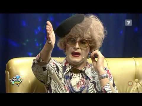 Dora Show, JurnalTV, 13 mai 2017