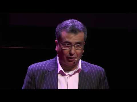 Success is in your hands, make it possible and defy the impossible   Jack Romero   TEDxWarwick