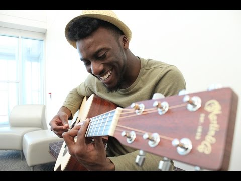 Bethel - Closer Acoustic Cover by (Chavis Flagg)