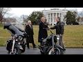 Trump: Harley-Davidson is a true American icon