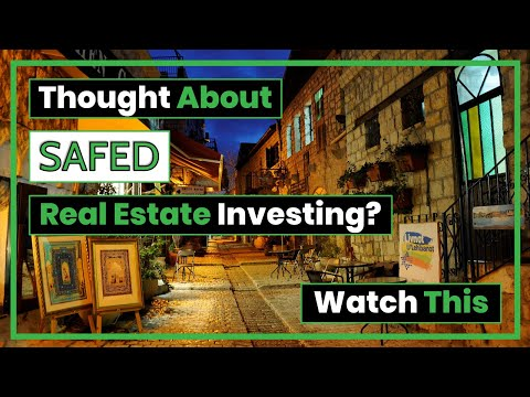 Discover Safed Real Estate | Where And Why To Invest In Safed?