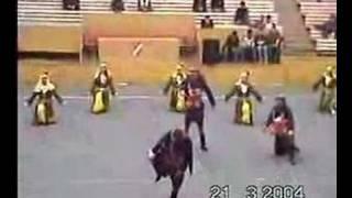 AFYON BÖLGE 2004-MUĞLA GEM-İNCEHAVA SOLO