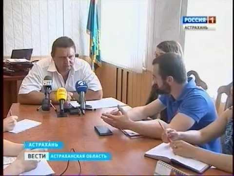 В Астрахани владельцы маршруток  нарушают закон о конкуренции