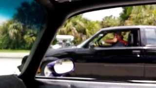 Blown Buick Regal
