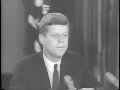 The Cuban Missile Crisis (The Red Threat) 1962-10-22