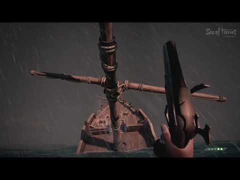 VOD - Laink et Terracid // Sea of Thieves en streaming