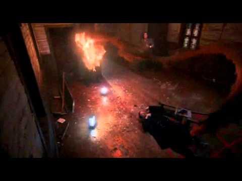 SUPERNATURAL Final Trial, Sam dying, Dean save him