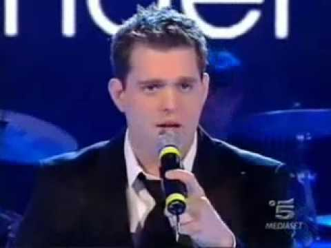 Michael Buble -- I Wanna Go Home f@