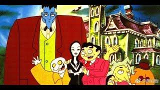 Семейка Аддамс- Русский трейлер мультфильм  (2019)- The Addams Family