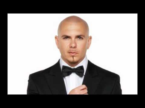 Pitbull -- Dont Stop The Party 2012 (Oficial Video Music )