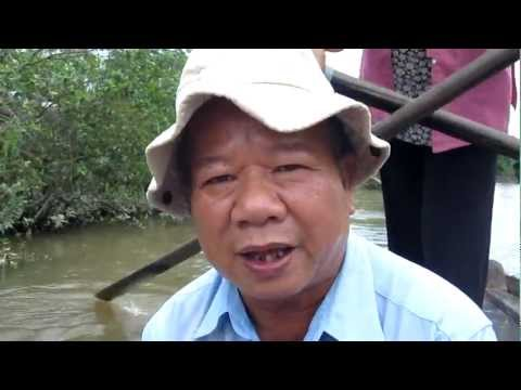 Hai the Guide - Mekong Delta, Vietnam