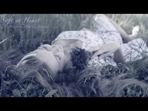 Gentle Instrumental Piano 'Soft at Heart' for Sleeping, Relaxing or Studying