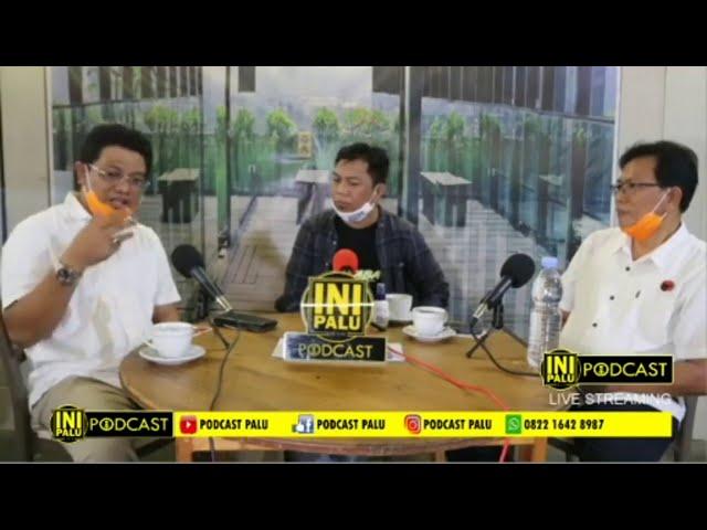 BEDAH VISI DAN MISI PASLON GUBERNUR SULTENG | Part - 2