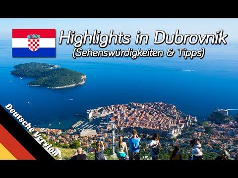 Dubrovnik - ru-RU