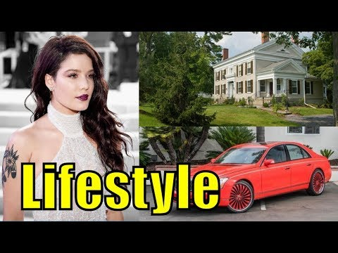 Halsey  Lifestyle, Net Worth ,Boyfriend, House, Cars, Family, Income, Luxurious & Biography