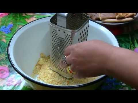 видео рецепт: пирожное картошка
