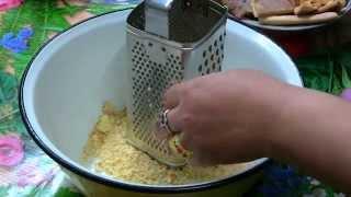 видео рецепт: пирожное картошка(видео рецепт: пирожное картошка домашнее из бисквита., 2014-04-03T14:09:22.000Z)