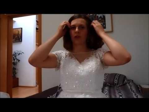 JJsHouse: Wedding Dress Review
