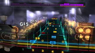 Rocksmith 2014 Take a look around - Limp bizkit (Custom)