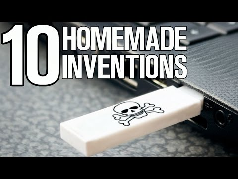10 Homemade Life Hacks You Need to See