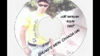 Ghungte Mein Chanda Hai-KOYLA-1997.wmv