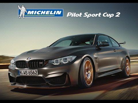 8000vueltas Experiences 2016, MICHELIN Pilot Sport Cup 2 HD