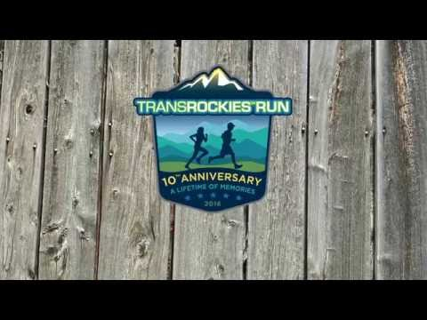 2016 TransRockies Run - GU Stage 3