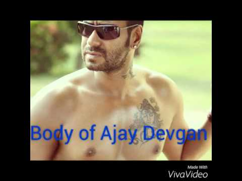 Indore Fans love ajay devgan.mp4
