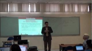 Normas Internacionales de Información Financiera, Nivel Avanzado - Fabian Delgado